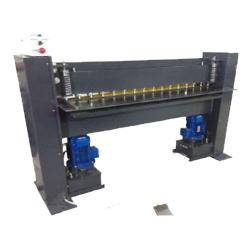 Механические гильотинные ножницы НГ-1500М1