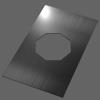 Штамп пробивной многоугольный